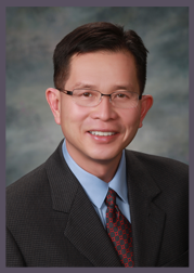 Dr. Thein is an implant dentist located in Glendale, performing cosmetic dental procedures and tooth gap fixing.