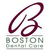 Boston Dental Care logo