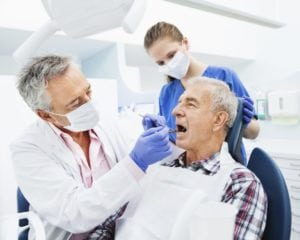 men periodontal disease cancer