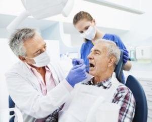 men periodontal disease cancer